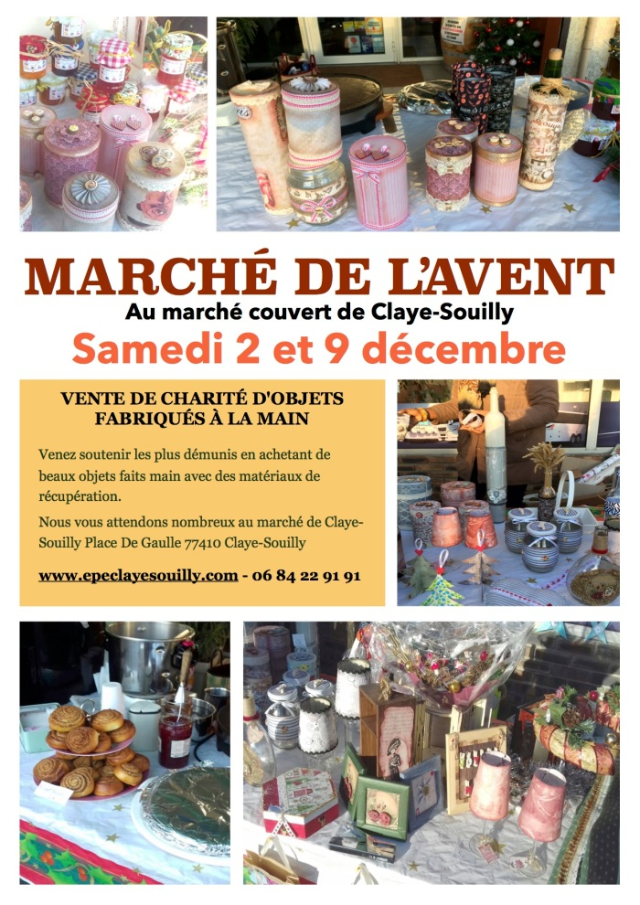 2017.12.2-9 Marche Avent
